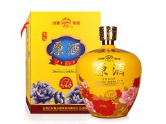 杏花村汾酒集团52度生态原酒2500ml高粱原浆酒国产白酒-- 杏花村酒网