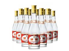 山西杏花村汾酒53度 玻汾475ml黄盖汾酒清香型国产白酒-- 杏花村酒网