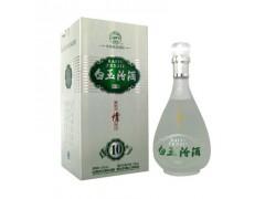 53度汾酒封坛15年十五年475ml 清香型高度纯粮食酒-- 杏花村酒网