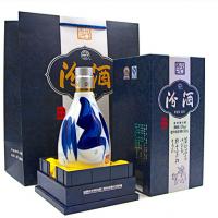 青花瓷汾酒二十年