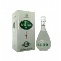 白玉汾酒-- 杏花村酒网