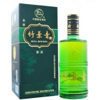 山西汾酒杏花村 38度金象竹叶青酒500