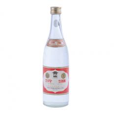 汾酒(小盖)80年代中期 60度 500ml--