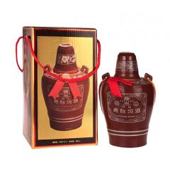 老白汾酒 98年出厂53度清香型500ML--