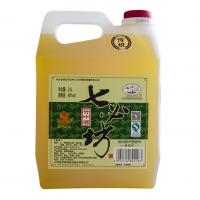 七必坊 山西汾酒产地杏花村镇40度2.5
