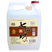 七必坊 山西汾酒产地杏花村镇2.5L 5